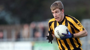 Conall Dunne was the star of the show for Eunan's