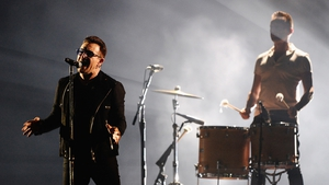 Bono says the letter will be his only communication for the first half of 2015