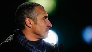 Henrik Larsson has been heavily linked with a move to  IFK Gothenburg