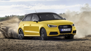 Audi S1 - The new definition of a Pocket Rocket