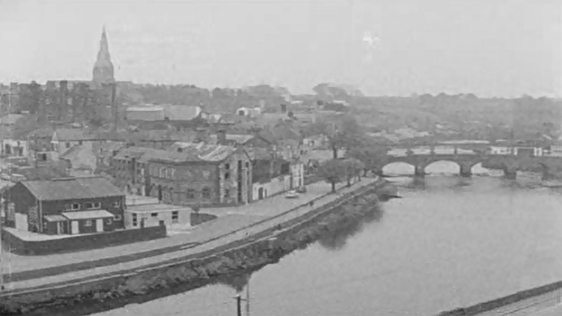 Does Enniscorthy Deserve Industry?