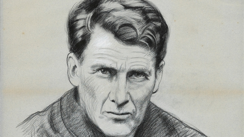 Fr John Sullivan was raised a Protestant but was received into the Catholic Church at the age of 35