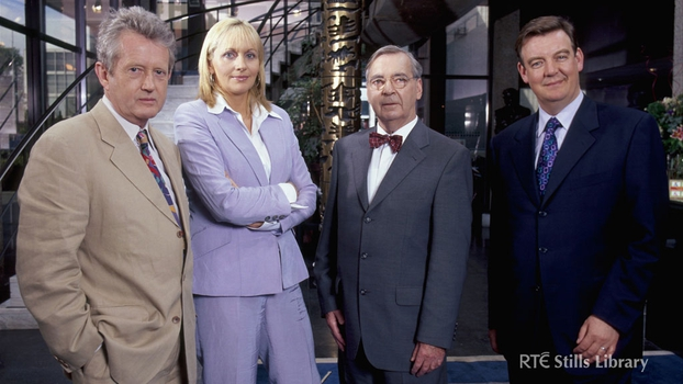 Election Team 2002