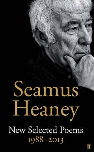 Seamus Heaney electric light poems