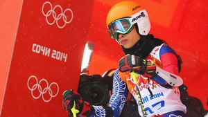 Vanessa-Mae became just the second Thai to line up at a Winter Olympics when she competed at Sochi 2014