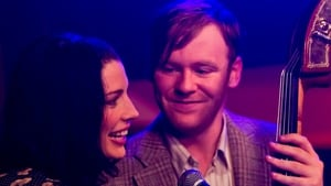 Standby stars Brian Gleeson and Jessica Paré