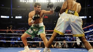 Matthew Macklin: 'I think beating Heiland would put me at number two in the WBC'