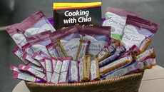 Five Chia bia hamper worth €70 up for grabs!