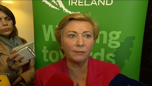 Minister Frances Fitzgerald is briefing the opposition on the bill this week