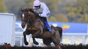 Annie Power could run in the Mares' Hurdle or World Hurdle at Cheltenham