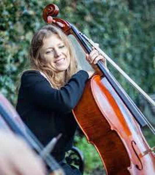 Vyvienne Long, musician