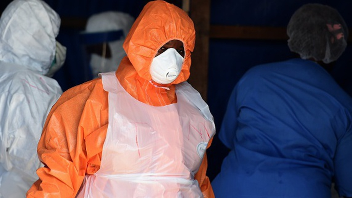 Glasnevin to help tackle Ebola spread in Sierra Leone