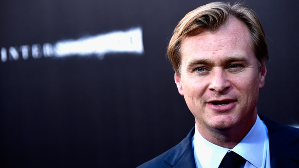 Christopher Nolan will not be directing next James Bond movie