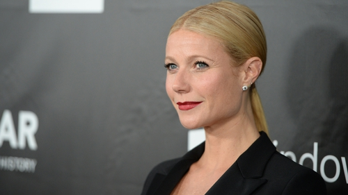 """Gwyneth Paltrow -  """"Women in general get a lot of pushback, especially if you're successful and attractive."""""""