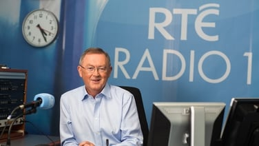 Today with Sean O'Rourke