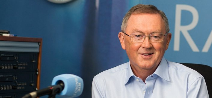 Today With Sean O Rourke Friday 13 December 2013 - Today with Sean O'Rourke - RTÉ Radio 1