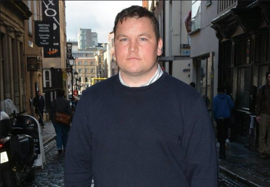 Love/Hate Star John Connors