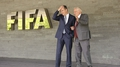 FIFA confirms Garcia to appeal World Cup report