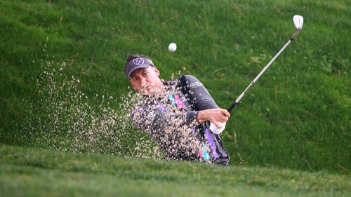 Ian Poulter: 'I'm taking my chances this week and I need to continue to do that even in the tricky conditions'
