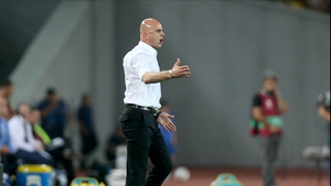 Temur Ketsbaia managed Anorthosis and Olympiacos prior to being appointed as Georgia manager