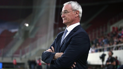 Claudio Ranieri is set to be sacked following the shock defeat to the Faroes