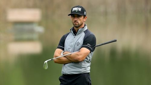 Wade Ormsby: 'I haven't been looking too far ahead because I'm not actually in Dubai yet'