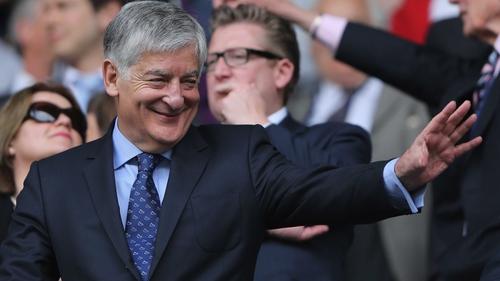 "David Bernstein wants to see ""proper reform"" in FIFA"