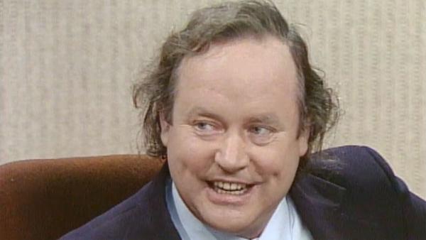 Brendan Kennelly (1984)
