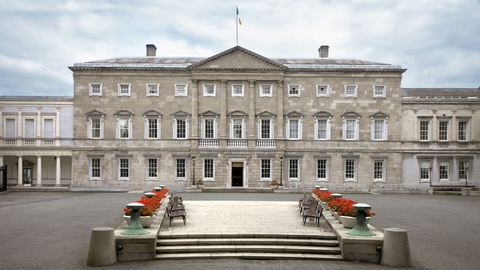 Closing statements from the Committee on the 8th Amendment | The Week in Politics