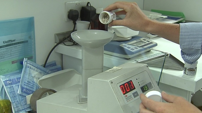 Should GPs be able to dispense medicines?