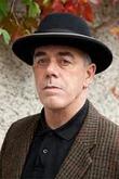 Poet Theo Dorgan - Storyeller, Sailor
