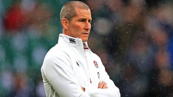 Lancaster: 'We're going to have pressure on us when the World Cup comes around, irrespective of the results leading up to it'