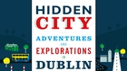 Hidden City is published by Penguin Ireland, priced €20