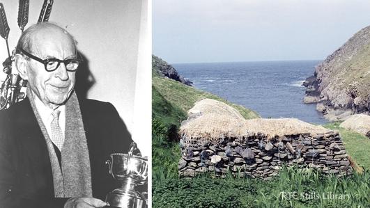Deirdre Ní Loingsigh; Comóradh ar Jimín Mháire Thaidhg