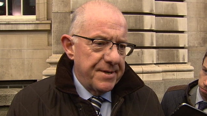 New evidence prompts bid to re-open 'Hooded Men' case