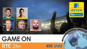 The event will streamed on the RTÉ Sport website
