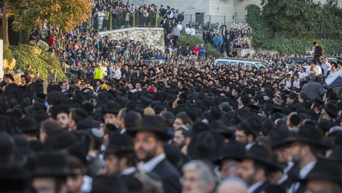 Four of the victims were Israelis with dual nationality, with three from the US and one from Britain