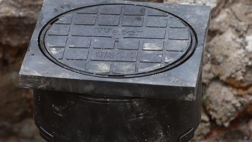 Irish Water distributes 1.7 billion litres every day