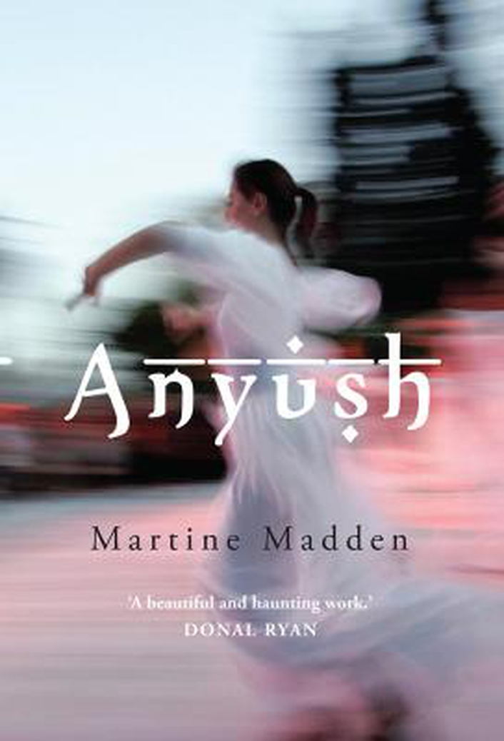 """Anyush"" by Martine Madden"