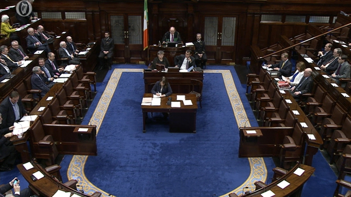 Labour TD proposes fatal foetal abnormality bill