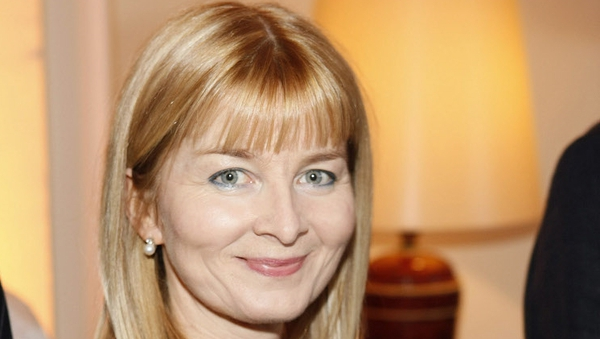 Mary Costello: she chooses a Joycean milieu for her new novel