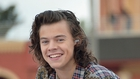 Harry Styles thanks fans for all their support on band's fifth anniversary
