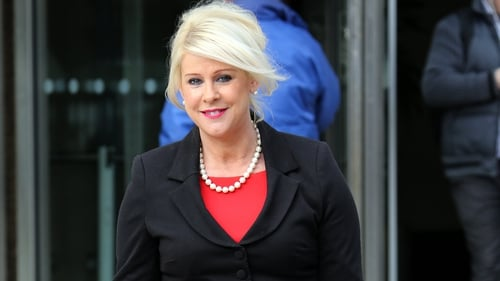 Bernadette Smyth's lawyers intend to appeal her conviction
