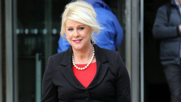 Bernadette Smyth declined to comment after the case