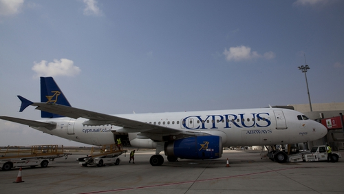 Ryanair and Greece's Aegean had been in talks about a possible investment in Cyprus Airways
