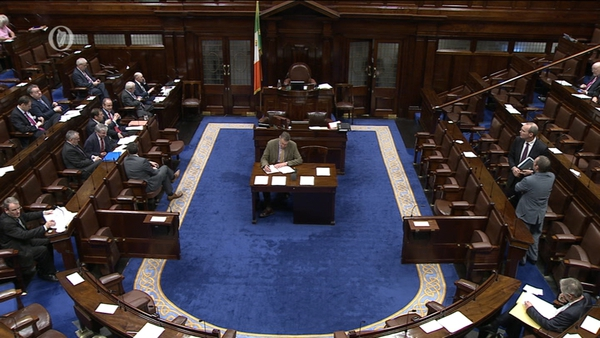 Opposition TDs were united in their appraisals of the proposals