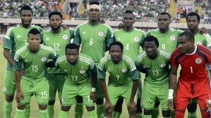 Nigeria won't be able to defend their crown