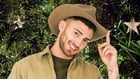 From the X Factor to the jungle Jake Quickenden is making the most of his ten minutes