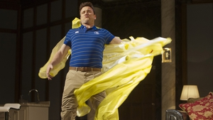 Rory Nolan as Ross O'Carroll-Kelly