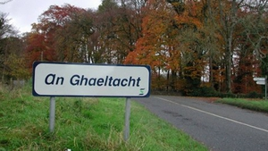 Rónán Ó Domhnaill was not surprised at the level of anger in Gaeltacht communities